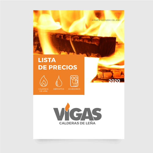 LISTA DE PRECIOS VIGAS